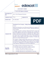 3 FRM03_Assignment 3 Brief_Sales Planning and Operation_final_Jul2014