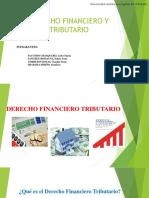 Diapositiva Derecho Financiero