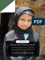 [Ali Nojoud, Minoui Delphine] Ik Was Negen Toen Ik