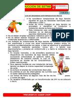 11-08-18 Normas Generales de Seguridad Ante Riesgos Electricos