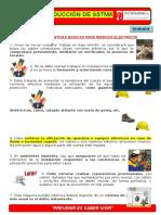 04-08-18 Medidas Preventivas Basicas Para Riesgos Electricos
