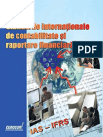 39 Lectie Demo Standarde Inter Nation Ale de ate IAS IFRS