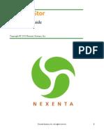 NexentaStor-QuickStart