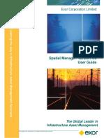 Spatial Manager User Guide v4.0