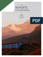 Antofagasta Minerals Reporte de Sustentabilidad Antofagasta Plc 2015