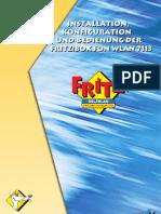 Handbuch Fritzbox Fon Wlan