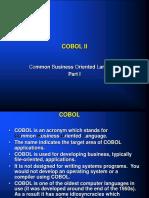 Cobol Leccion1