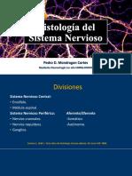 Histologia Del Sistema Nervioso