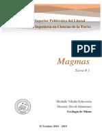 Magma - Villalta