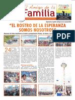 EL AMIGO DE LA FAMILIA 2 diciembre 2018