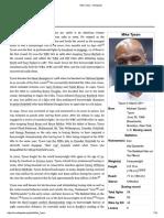 Mike Tyson - Wikipedia