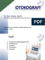 kardiotokografi-140831222110-phpapp02