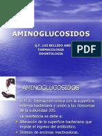 Aminoglucosidos Odo
