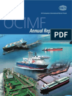 Ocimf Annual Report 2010 Final