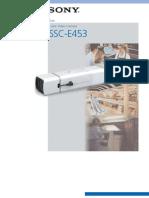 SSC-E453