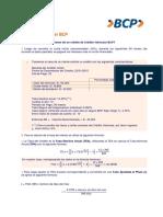 Formulas y Ejemplos de Credito Vehicular BCP.pdf