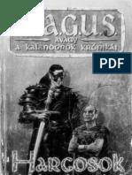Magus - Harcosok Gladiatorok Barbarok