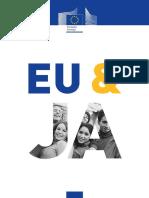 EU & me