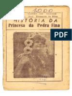 Princesa Da Pedra Fina