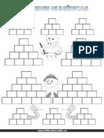 Piramide Numerica 3