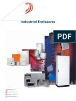 Industrial Enclosures Catalogue