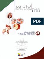Neumologia y Cirugía Toracica CTO Chile