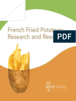 APRE Fries Research