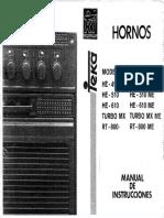 Teka HE 610 ME Oven.pdf