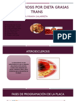 Aterosclerosis bioquimica