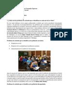 Inclusion Social Unidad 1 Paso 1