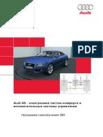 Audi a5 Electro
