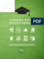 Common Skills Competency Report Final