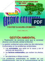 MODULO I - Gestion Ambiental-1