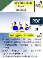 32881630 IFSP Curso de Libras2013