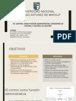 GRUPO 4 - CONTROL DE GESTION.pptx