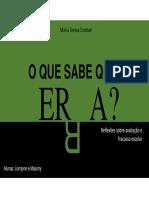 Diretrizes Curriculares Nacional Para a Educação Das Relações Étnico-raciais e Para o Ensino de História e Cultura Afro-brasileira e Africana