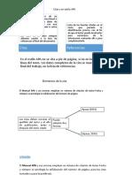 Citas y Referencias (APA)