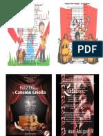 Canciones Criollas Cmpleto