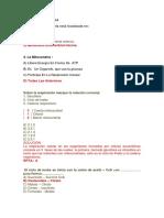 QUESTÕES BIOLOGIA P2