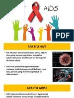 HIV AIDS edit.pptx