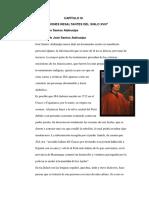 Monografia, Atahualpa, Tupac Amaru y Katari