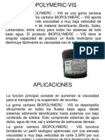 Biopolymeric Vis