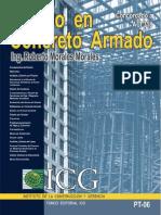 Diseno en Concreto Armado del Ing. Roberto Morales Morales