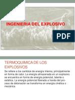 Ingenieria Del Explosivo 2da Clase