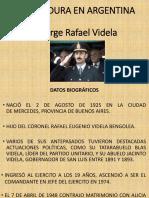 Exposicion Videla