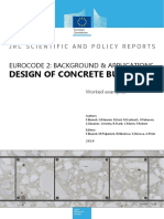 EUROCODE 2 BACKGROUND & APPLICATIONS.pdf