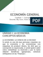 0_La Economía Conceptos Generales