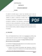 Módulo Diseño y Evaluación de Proyectos
