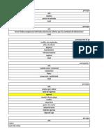 Libro1 Excel Prnostico de Ventas