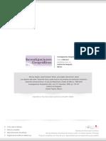 GAYTAN, J. F. M. Et All. Los Espacios Del Poder. Desarrollo Local y Poder Local en Los Procesos de Localización Industrial y Desarrollo Socioeconómico El Caso de Atlacomulco, Estado de México, 1980-2002